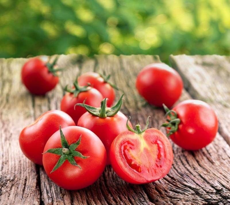 плоды томата афродита