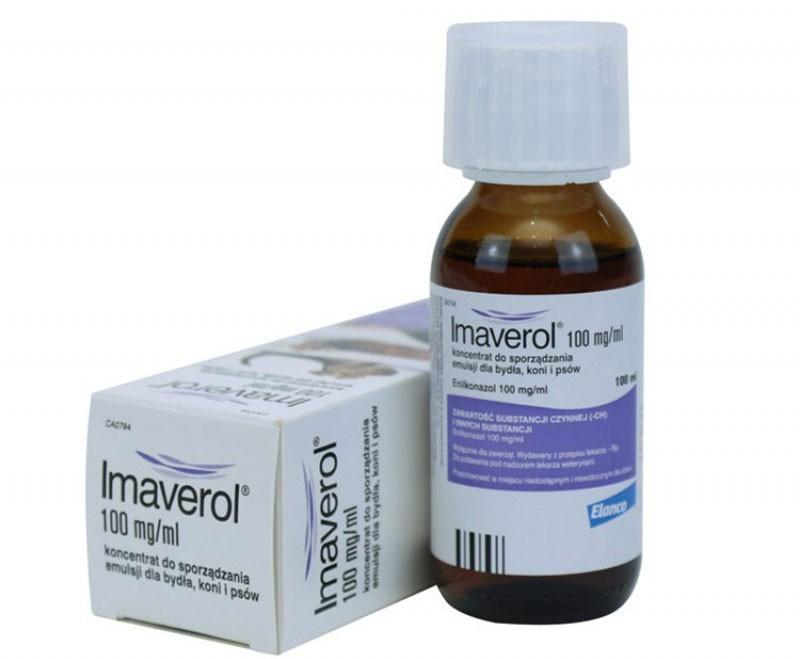 как работает имаверол