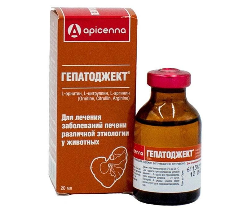 препарат для лечения печени