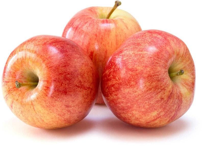 яблоки осеннего срока созревания